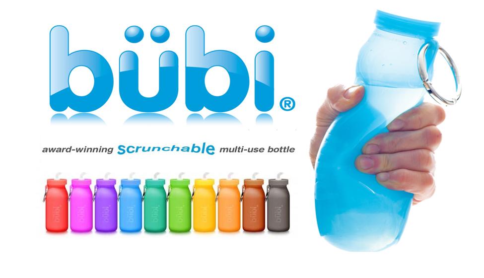 Bubi bottle multi use